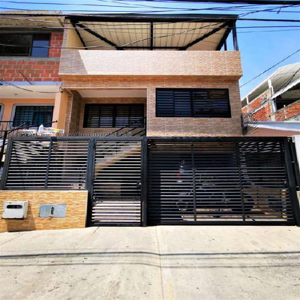 Casa en venta, barrio aranjuez, sur, cali _ wasi2867120