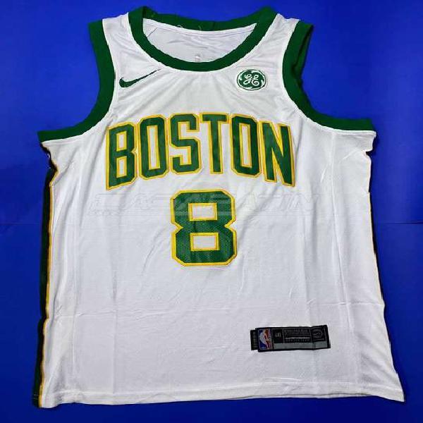 Nba boston celtics walker jersey camisilla camiseta baratas