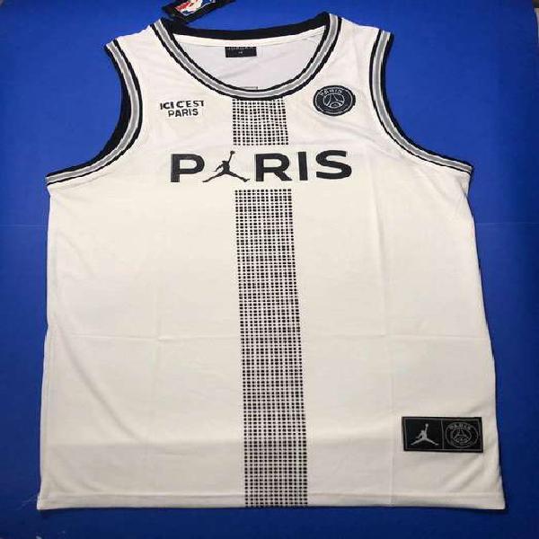 Nba paris psg jordan jersey camisilla camiseta baratas 23