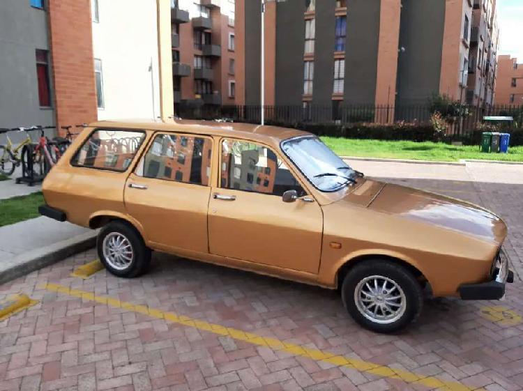 Renault 12 break 1976