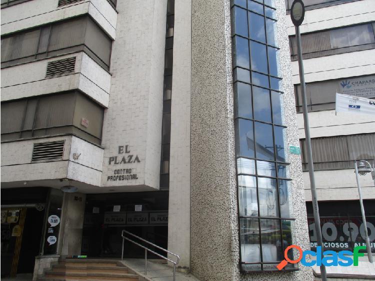 Oficina - edificio el plaza
