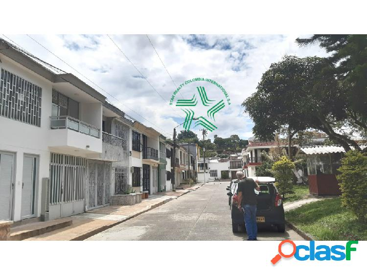 Vendo casa barrio corales 2 plantas independientes