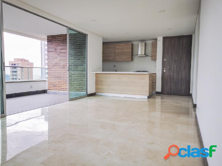 Moderno apartamento para estrenar a la venta loma de los parra.
