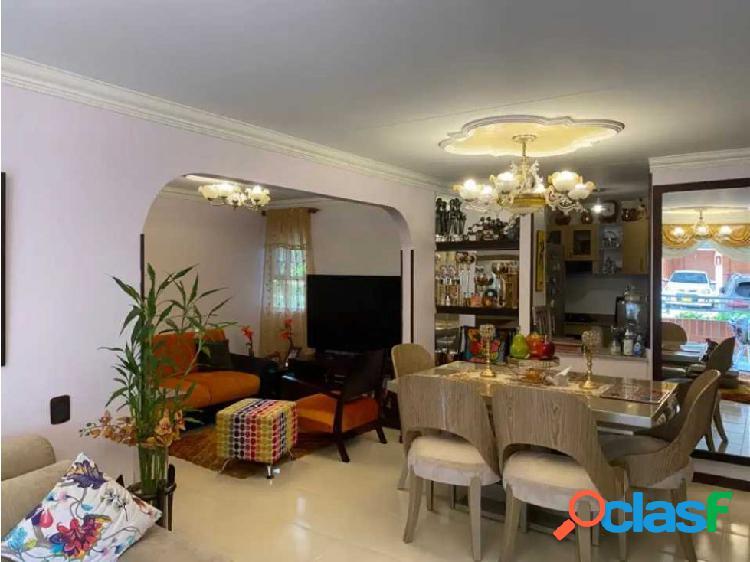 Apartamento en venta en valle de lili cerca a la simón. sur (e.r)