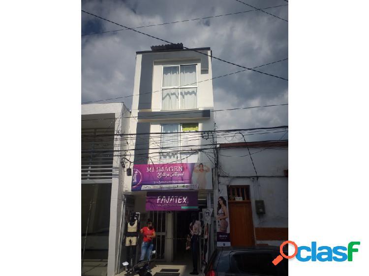 Edificio en venta, ubicado en el centro de pereira