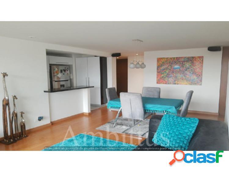 Apartamento exterior en venta nuevo country