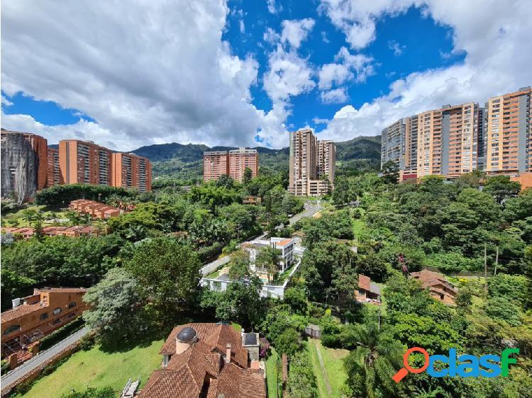 Apartment for sale in envigado-colombia