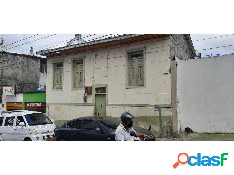 Se vende casa lote armenia