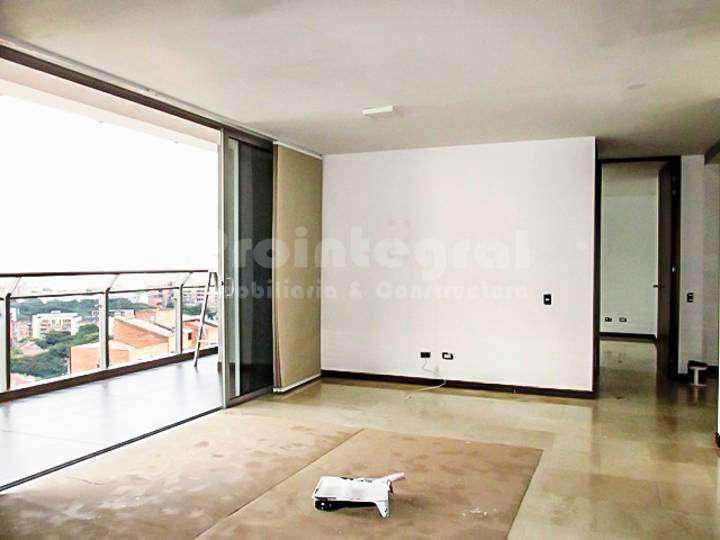 Apartamento en milla de oro para arrendar, cod pr : 8240