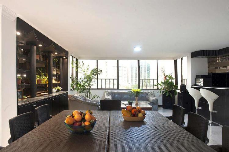 Apartamento en venta o alquiler b/ el peñon cali (d) _