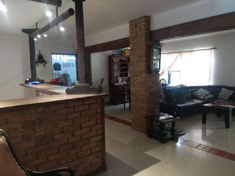 Casa lote en venta en vijes (a _ wasi1936946
