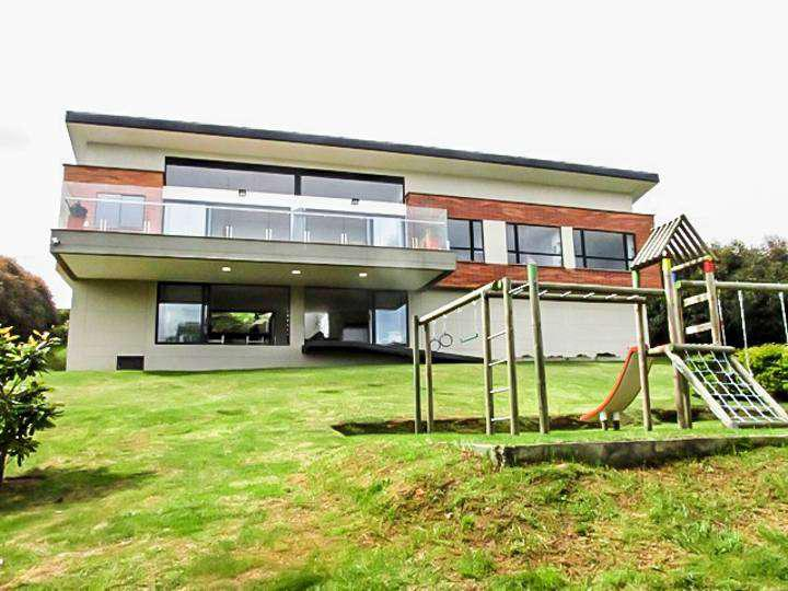 Casa residencial en alto de palmas - cod pr 8061