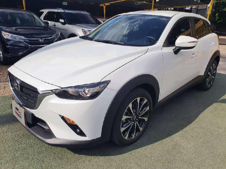 Mazda cx-3 touring tp 4x2 2019