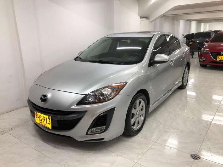Mazda 3 all new 2011,sunroof motor 2000 triptonico,cojineria