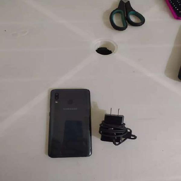 Samsung galaxy a20 display dañado