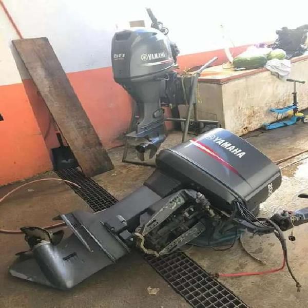 Motor fuera borda robocop 200