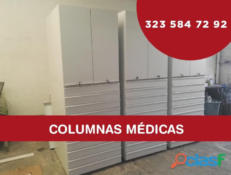 columnas de medicamentos para hospitales 3