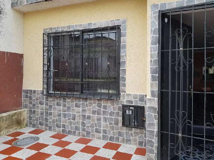 Vendo casa barrio la grecia armenia