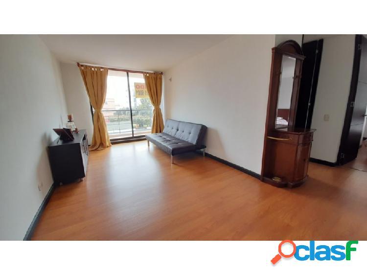 Vendo apartamento con piscina 60 mt2 cajicá pald