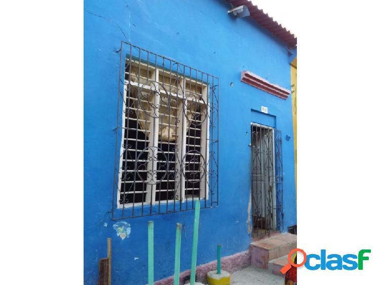 Casa colonial barrio getsemani cartagena de indias