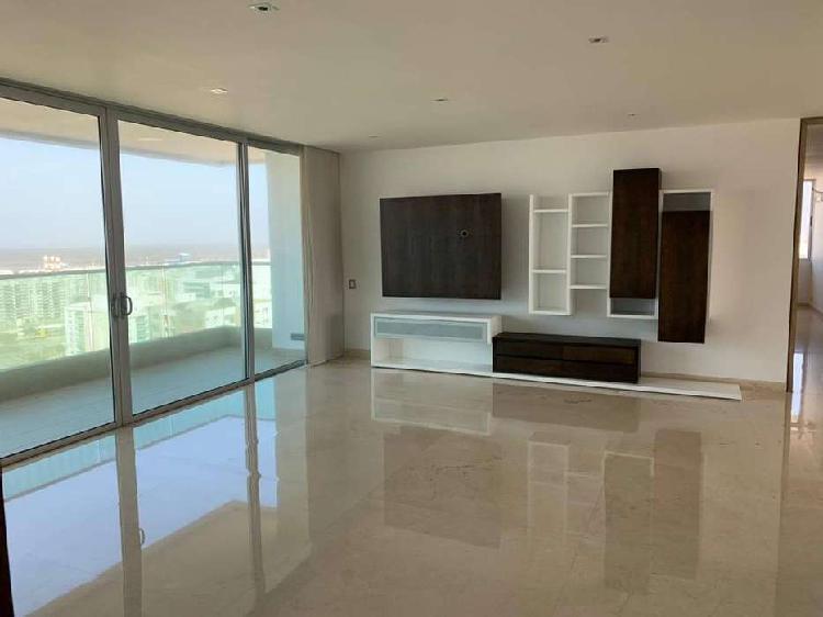 Apartamento exclusivo para tu familia altos de riomar