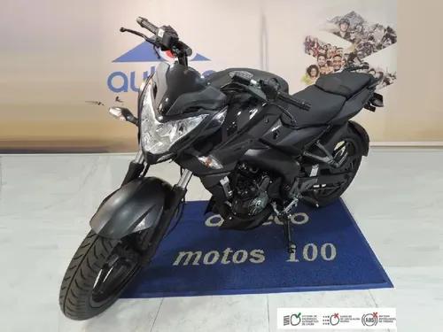 Pulsar ns 200 modelo 2021