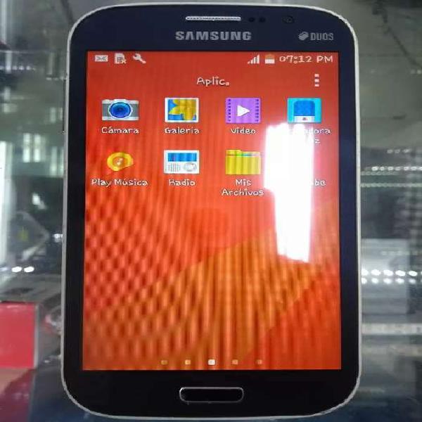 Samsung galaxy grand neo plus en muy buen estado.