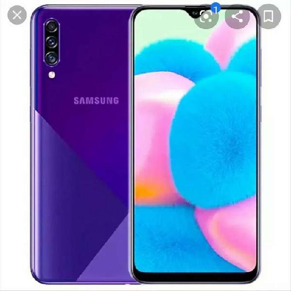 Samsung a30s completamente nuevo y factura legal