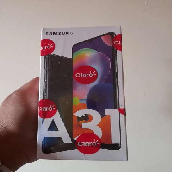 Samsung a31 nuevo