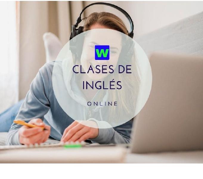 Aprende inglés online - con toda seguridad