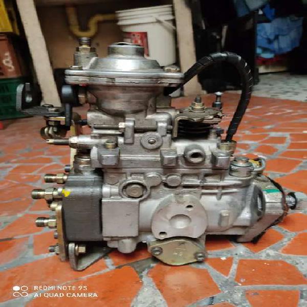 Bomba de inyeccion diesel original