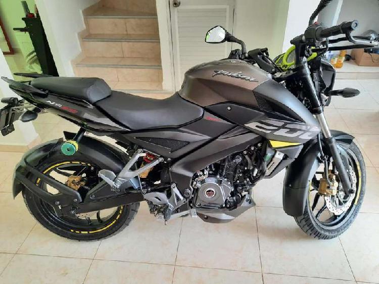 Motos Honda Pereira - Motos en TuMoto