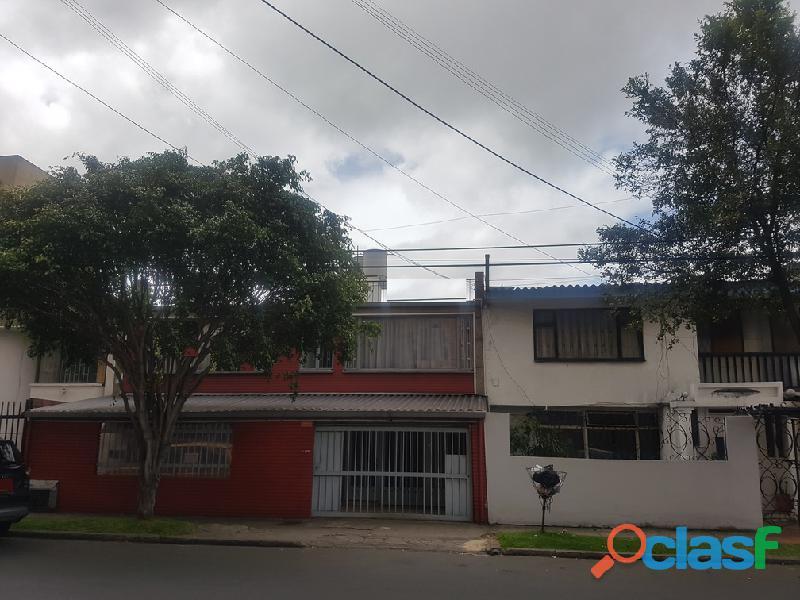 Vendo Remate casa en Andes Bogotá
