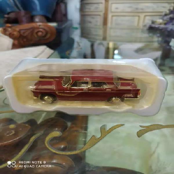 Carro antiguo colección