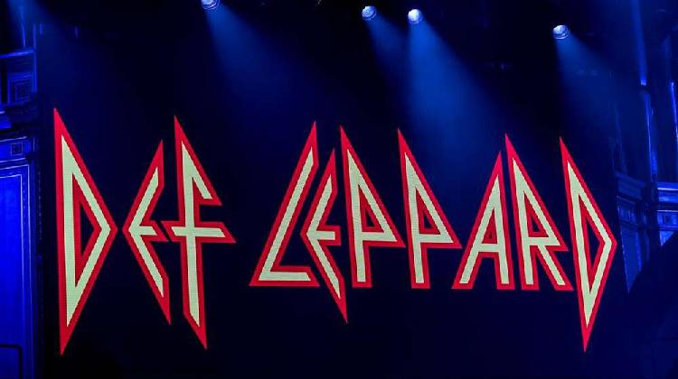 Def leppard - discography (1980 - 2018)