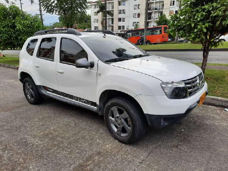 Duster 4x4 2.016