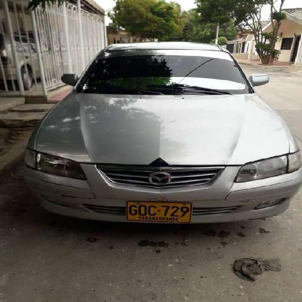 Mazda milenio 626 excelente estado
