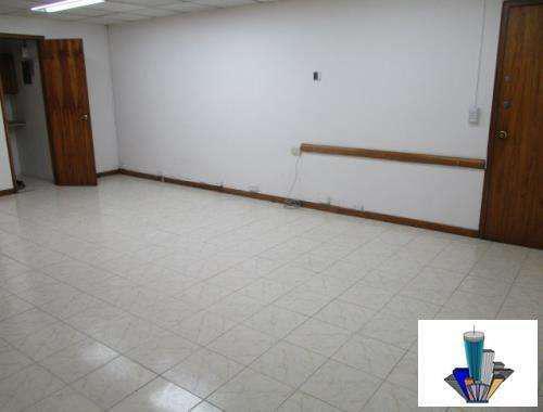 Oficina en poblado para el arriendo código 816342