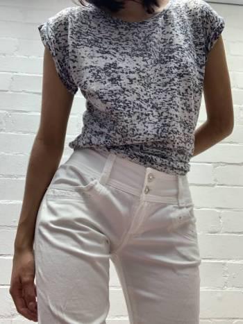 Pantalón blanco nuevo