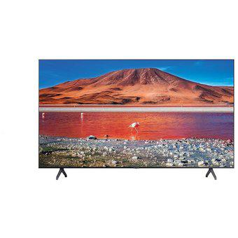 "TV Samsung 65"" 4K UHD Smart TV 65TU7000"