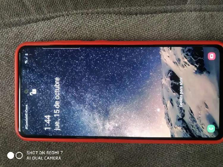 Vendo o cambio Samsung Galaxi a 51 como nuevo