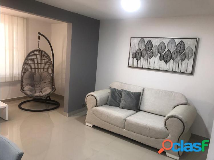 Casa en venta en condominio en lili - cali (a.b.)