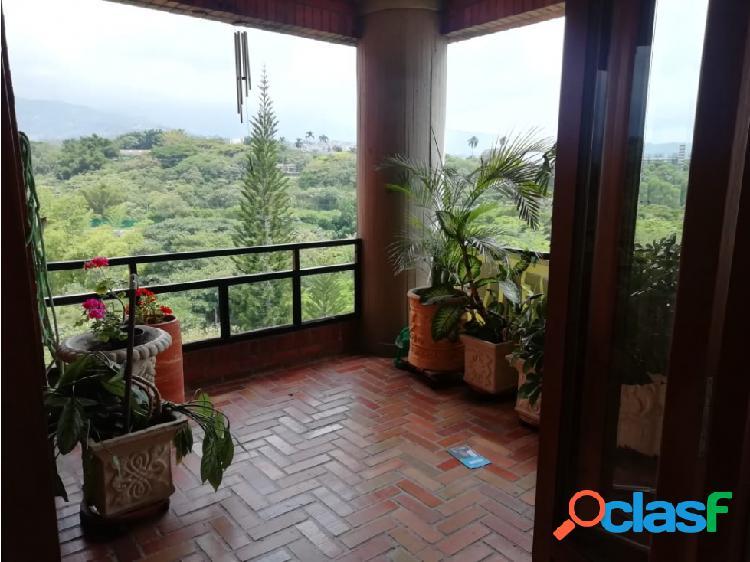 Apartamento en venta en ciudad jardin sur cali (l.m)