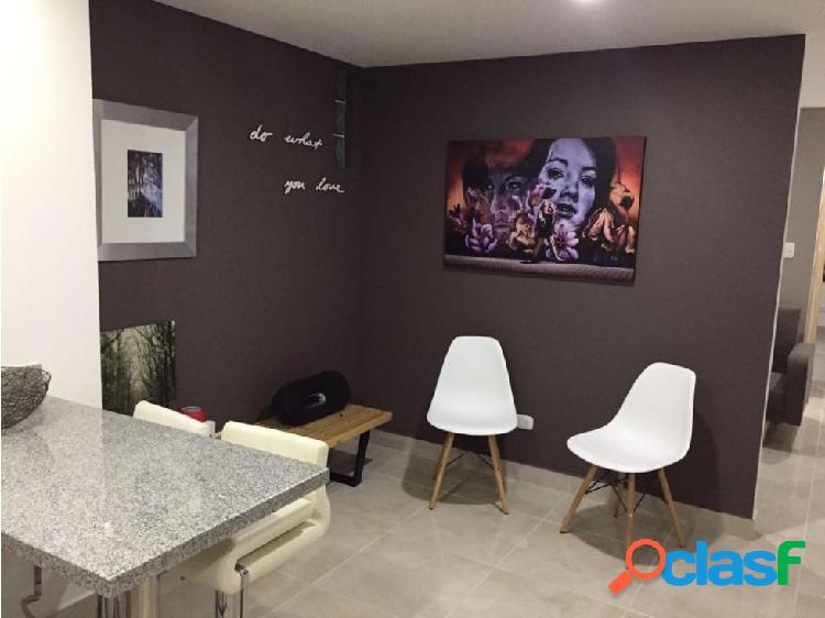 En venta apartamento en quimbaya-quindio