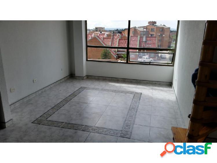 Apartamento duplex en venta en fontibón-bogotá