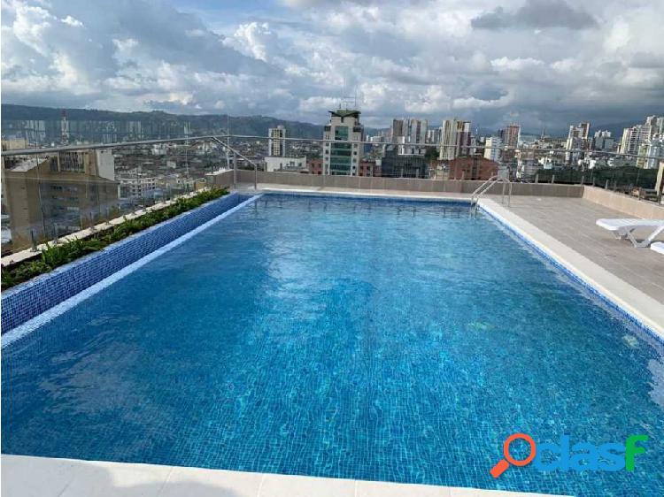 Vendo apartamentos sobre planos barrio bolívar bucaramanga santander