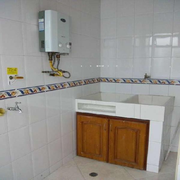 1010283 se arrienda apartamento en suramericana