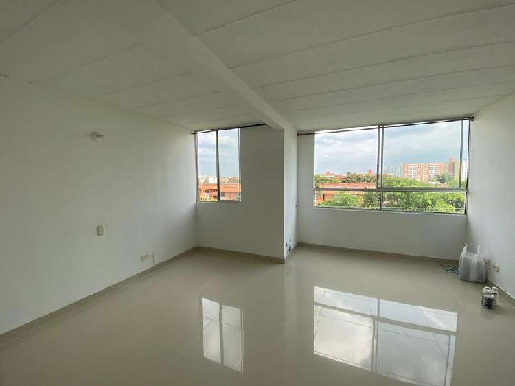Apartamento en condominio en venta en valle del lili (a) _