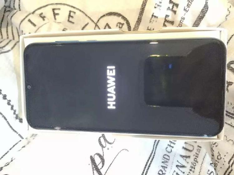 Huawei y8p nuevo