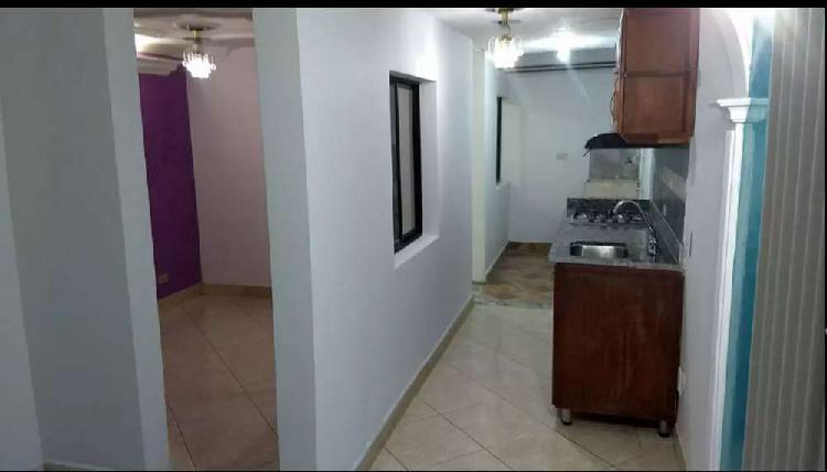 Se arrienda apartamento primer piso itagui santa maria #1